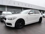 BMW 116 116 d Line Sport