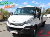 Iveco Daily 35-150 CAB/DUPLA // 3.000 CC // 150 CV