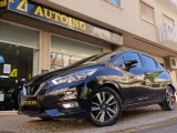 Nissan Micra 1.5 DCI CONNECTA