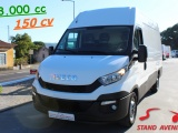Iveco Daily 35-150 // 3.000 cc