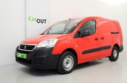 Peugeot Partner 1.6 HDi L2 3L Confort IVA