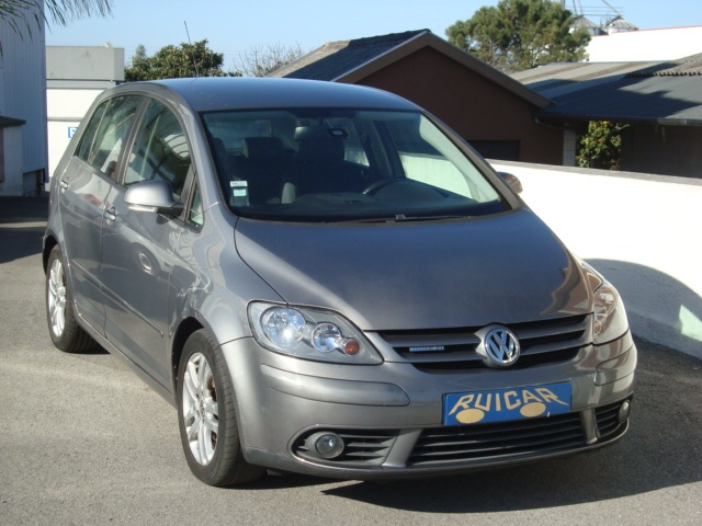 Vw Golf Plus, 2008