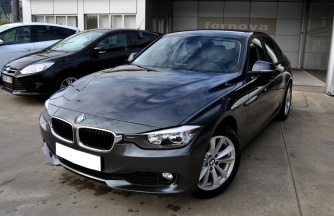 BMW 318 D EFFICIENT DINAMICS