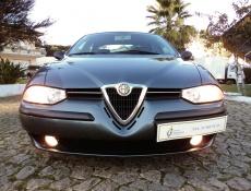 Alfa Romeo 156 1.8 Twin Spark Sport