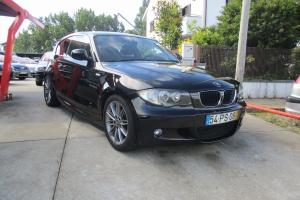 BMW 118 118 D Pack M