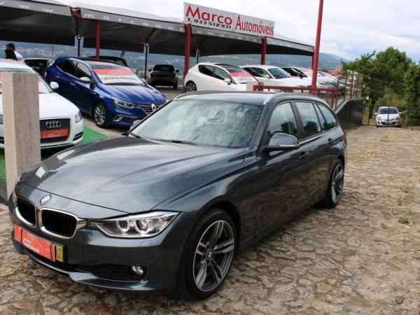 BMW Série 3 Touring 143CV Advantage Line