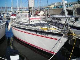 Dufour 4800