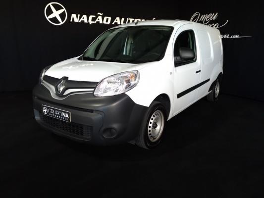 Renault Kangoo, 2019