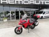 Ducati Multistrada Enduro 1200 S