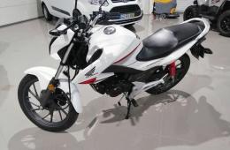 Honda CB 125F