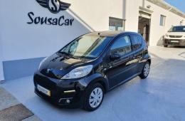 Peugeot 107 1.0 Active