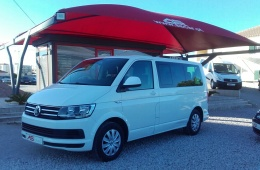 Vw Caravelle 2.0 TDI Bluemotion