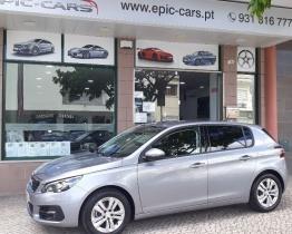 Peugeot 308 1.2 PureTech Active
