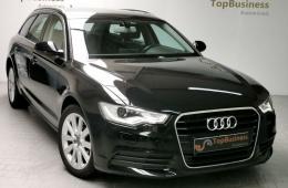 Audi A6 avant 2.0 Tdi Auto