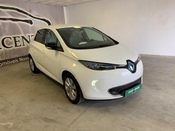 Renault ZOE Zen Cx/Aut