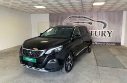 Peugeot 5008 1.6 BlueHdi Allure 7 Lugares