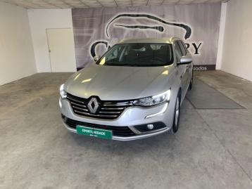 Renault Talisman Sport  Tourer 1.5 dCi Limted