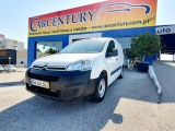 Citroën Berlingo 1.6 Bluehdi 3 Lugares