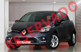 Renault Clio 0.9 TCE LIMITED GPS