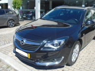 Opel Insignia Sports Tourer 1.6 CDTI S/S EXECUTIVE