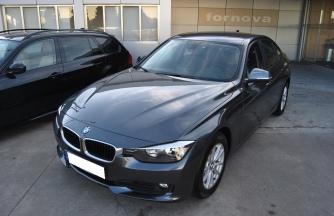 BMW 318 D EXECUTIVE