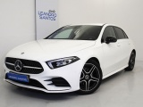 Mercedes-benz Classe a 180d Auto Pack AMG