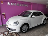 Vw New Beetle 1.6TDi 105cv