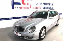 Mercedes-Benz E 220 CDi Station Executive II