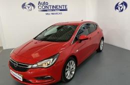 Opel Astra Innovation 1.6 Cdti 110 S/S 5P