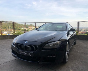 BMW 640 Grand Coupé PACK-M JLL 20 !!!!!