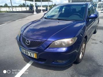 Mazda 3 1.4 sport