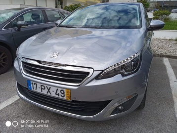 Peugeot 208 308 1.6 Hdi Sport