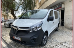 Opel Vivaro 1.6 CDTi L1H1 2.7T S/S