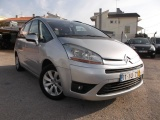 Citroën C4 grand picasso 1.6 HDi Dynamique