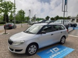 Skoda Fabia break 1.2 TDi Active