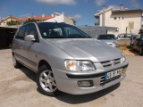 Mitsubishi Space star 1.3 GLX (86CV)(5P)