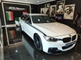 Bmw 318 Auto Pack-M Performance