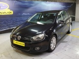 Vw Golf 1.6 TDi Confortline DSG