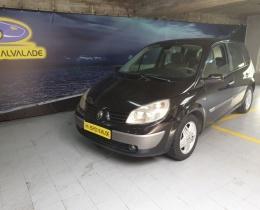 Renault Scénic 1.5 dCi Confort Dynamique
