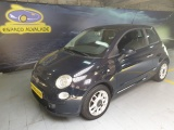 Fiat 500 1.3 16V Multijet Pop