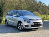 Citroën C4 grand picasso 1.6 E-HDI Exclusive