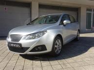 Seat Ibiza 1.2 TDI SW Ecomotive