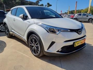 Toyota C-HR Distinctive