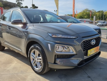 Hyundai KAUAI 1.0 T-GDI