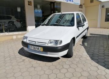 Citroën Saxo 1.1 i
