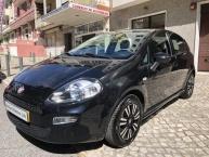 Fiat Punto 90.000 Km - Extras