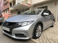 Honda Civic 1.4 - 70.000 Km - Extras
