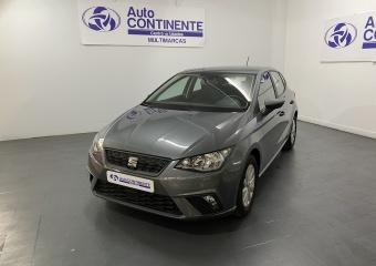 Seat Ibiza 1.2 Reference 5p 75cv