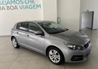 Peugeot 308 1.6 BlueHDi Active 100cv CVM5
