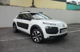 Citroën C4 Cactus 1.6 Blue-HDi Feel